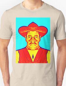 Henry Fonda, alias in My Darling Clementine Unisex T-Shirt