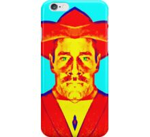 Henry Fonda, alias in My Darling Clementine iPhone Case/Skin