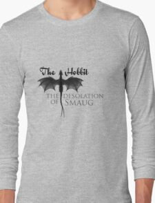Desolation Long Sleeve T-Shirt