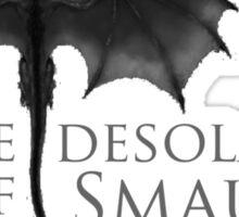 Desolation Sticker
