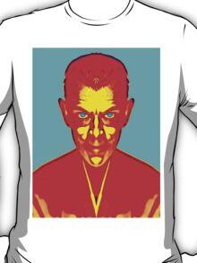Boris Karloff, alias in The Black Cat T-Shirt