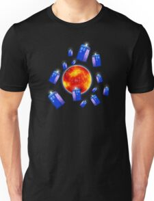 All 13 of them! Unisex T-Shirt