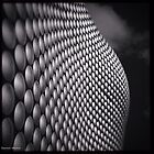 Bullring Exterior, Birmingham, by Dominic Weston by MobiTog