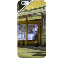 Nannup Christmas Cheer iPhone Case/Skin