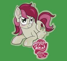 Roseluck is best pony by moekonya