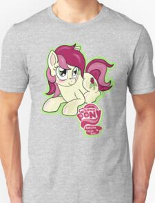 Roseluck is best pony T-Shirt