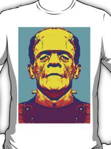 Boris Karloff, alias in The Bride of Frankenstein T-Shirt