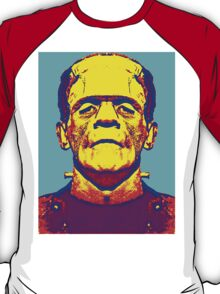 Boris Karloff, alias in The Bride of Frankenstein T-Shirt