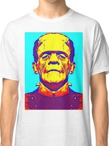 Boris Karloff, alias in The Bride of Frankenstein Classic T-Shirt