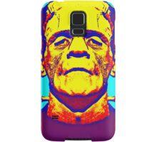Boris Karloff, alias in The Bride of Frankenstein Samsung Galaxy Case/Skin
