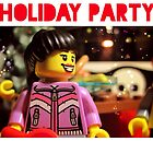 Holiday Party 2A by bricksailboat
