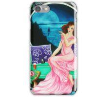 Spoken or Mucha iPhone Case/Skin