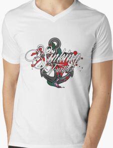 Sinking Further Band Logo T-Shirt
