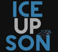 ICE UP SON by kelvclothing