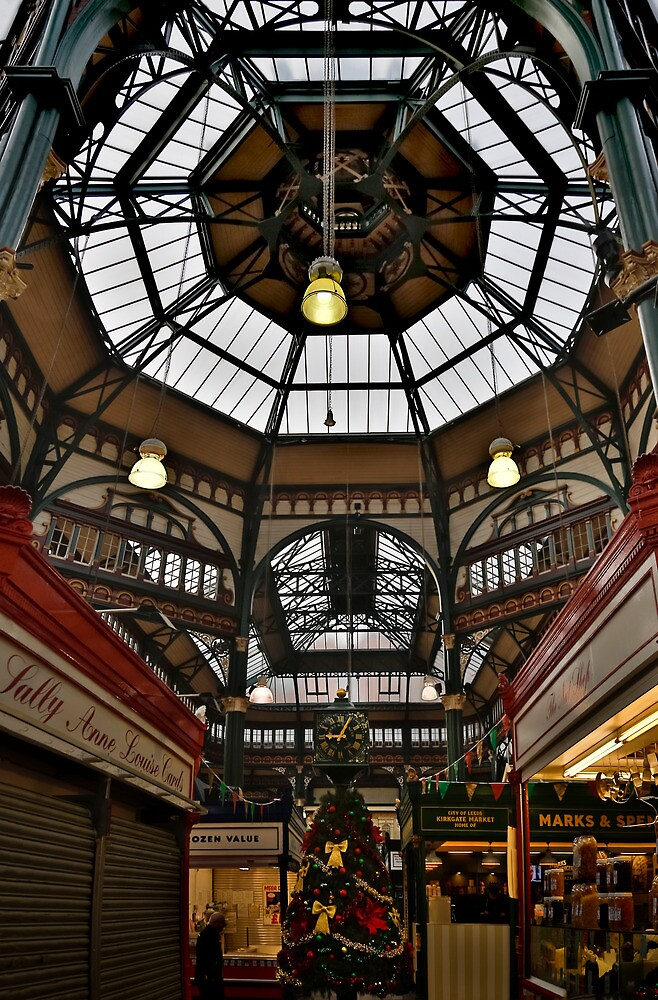 Leeds Market 2 by jasminewang