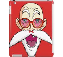 Surprise iPad Case/Skin