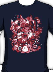 Dream Land Delinquents T-Shirt