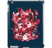 Dream Land Delinquents iPad Case/Skin