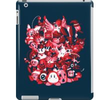 Dream Land Delinquents iPad Case/Skin