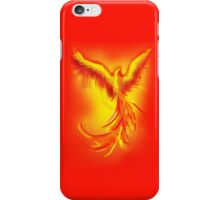 Phoenix Fire iPhone Case/Skin
