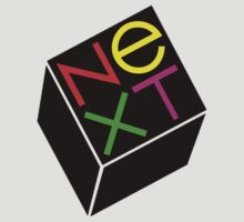 NeXT by skaz ★ $1.49 Stickers