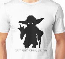 Use the Force Unisex T-Shirt