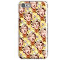 Mark Tuan iPhone Case/Skin