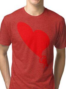 MEGAPHONE Tri-blend T-Shirt