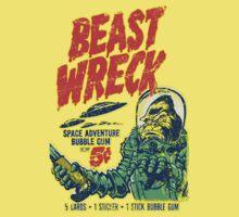 BEASTWRECK ATTACKS T-Shirt