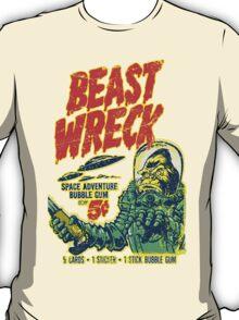 BEASTWRECK ATTACKS T-Shirt