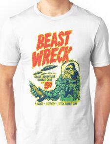 BEASTWRECK ATTACKS Unisex T-Shirt