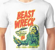 BEASTWRECK ATTACKS Unisex T-Shirt