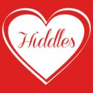 Hiddles Love by erospsyche