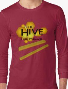 The Hive Nightclub Long Sleeve T-Shirt