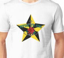 refuse to sink w star Unisex T-Shirt