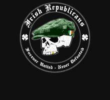 Irish Republicans: United, Undefeated (Vintage Distressed) Unisex T-Shirt