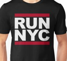 RUN NYC Unisex T-Shirt