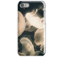 jellyfish iPhone Case/Skin