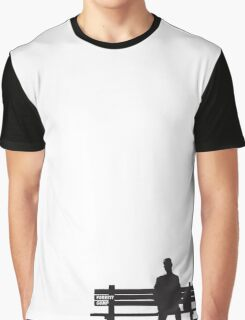 FORREST GUMP Graphic T-Shirt