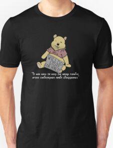 Winnie the Addict T-Shirt