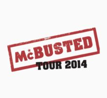 mcbusted by georgina edwards
