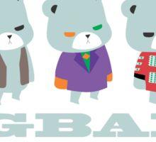 BIGBANG Bears Bae Bae Sticker