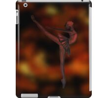 Fall Dancer 1 iPad Case/Skin
