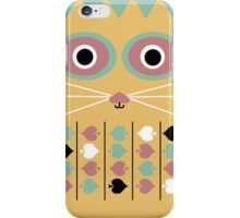 Cat iPhone Renewal  iPhone Case/Skin