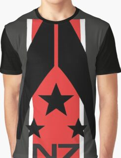 MASS EFFECT N7 Graphic T-Shirt