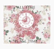 All Time is All Time by kaelynnmara