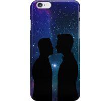 Infinite Klaine iPhone Case/Skin