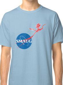 """Smaug """"Meatball""""  Classic T-Shirt"""