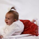 My 1st Christmas.Take 2 by jeanlphotos