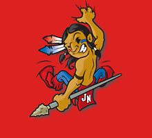 Jim Ned Indians Unisex T-Shirt